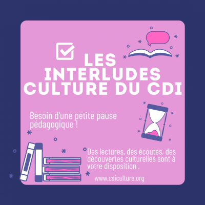 Interludes Culture