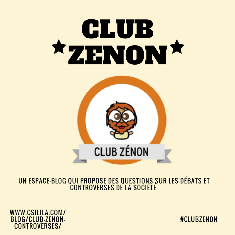 Le club Zénon
