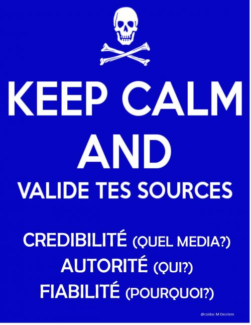 Keepcalm sources