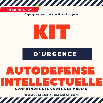 Kit autodefense